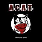 A.C.A.T -tarranippu